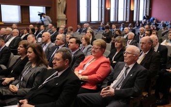 Orvostechnikai konferencia résztvevők 04