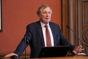 Orvostechnikai konferencia - Lepsényi István - gazdaságfejlesztésért és -szabályozásért felelős államtitkár