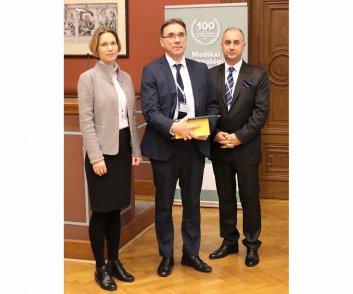 Elismerésben részesülők - Hornyák László - HARTMANN-RICO Hungaria Kft. ügyvezető igazgatója