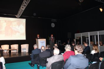 HUNGAROMED_2018.10.11 Nemzetközi Konferencia