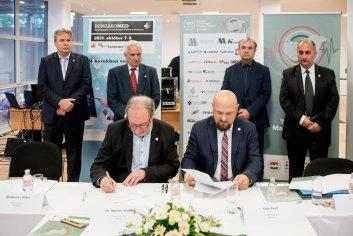 Orvostechnikai Szövetséggel együttműködési megállapodás_2019.05.15